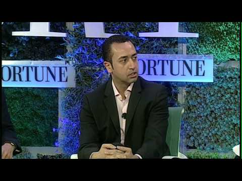 How do we double America's recycling rate in five years at Fortune Brainstorm Green 2013