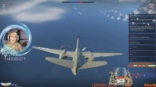 Броня міцна і танки наші швидкі. Техніка СРСР War Thunder бр 5,7. Аркада.