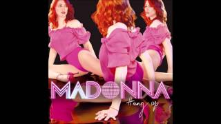 Madonna - Hung Up (SDP Vocal Edit)