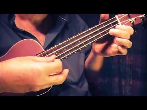 Across The Universe Lennon Mccartney The Beatles Ukulele