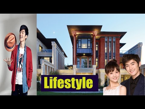 Zhang Han Lifestyle,Net worth,Family,Girlfriend, Salary,House,Cars,Favourite,2018.