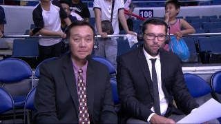 Magnolia Hotshots vs Alaska Aces Game 4 Finals | PBA Governors' Cup 2018