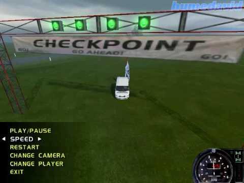 Insane (a.k.a. 1nsane) Download (2000 Simulation Game)