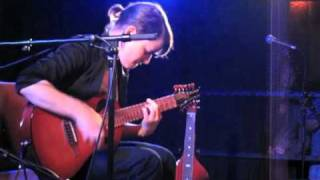 Kaki King - Celtic Song