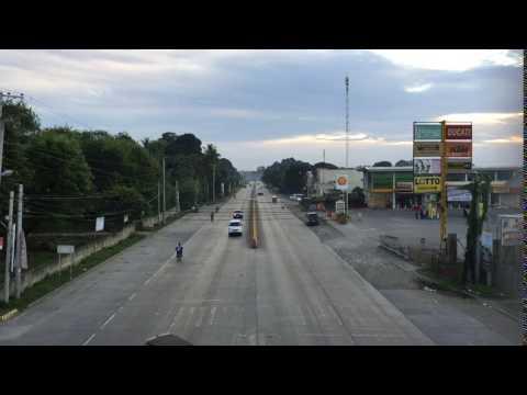Zamboanga City | Divisoria to Boalan
