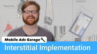 AdMob Interstitial Advertenties, Mobiele Advertenties Voor Garage #4