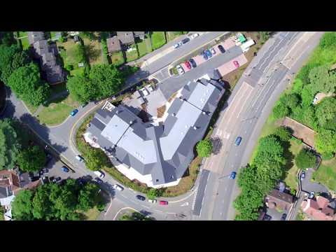 Astbury Manor Care Home Bracknell
