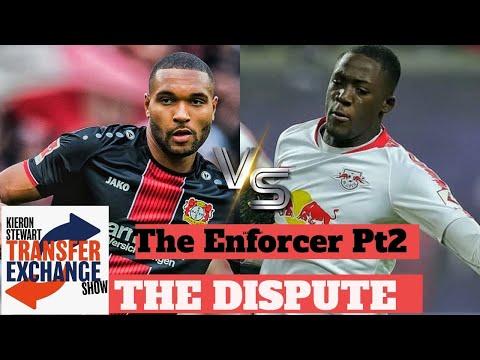 Arsenal Transfer Targets 2020  | Celtic Wonderkid Karamoko Dembele | Jonathan Tah Vs Ibrahima Konate