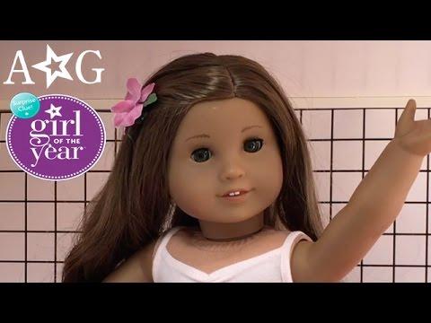 Girl Of The Year 2017 Hint #2: Agoverseasfan | American Girl