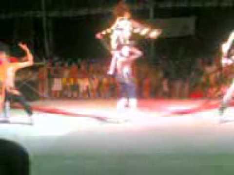 Pamantasan ng Cabuyao PEPS SQUAD (E-FLEX in Banaybanay)