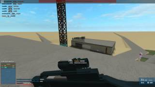 Roblox battlefield 3 IS IT THAT GOOD? +40 sub!