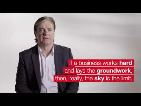 Big Ideas For Small Business | Geoff Neil