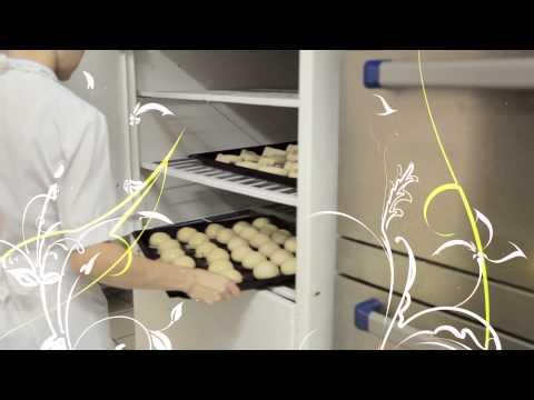 Кафе Равенна. Как работает наша Профессиональная кухня.