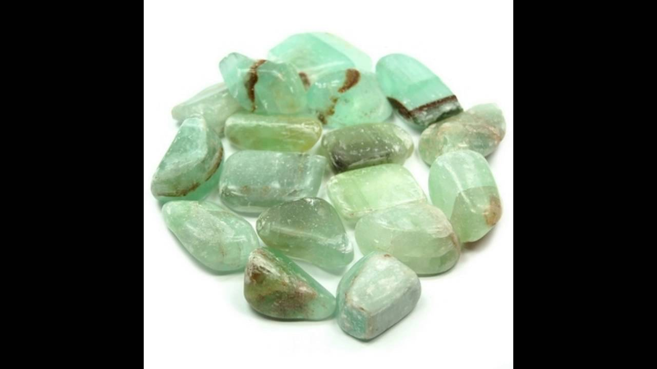 Green Calcite - Metaphysical Directory: Detailed