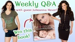 Weekly Q&A: Kind Mama