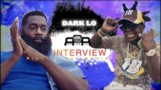 Dark Lo Reacts To Kodak Black Making Comments About Nipsey Hussle's Wife Lauren London