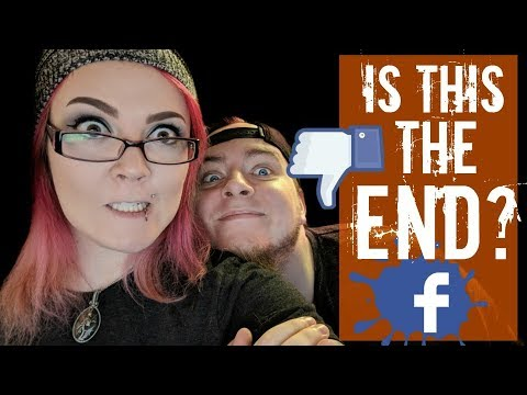 Is this the End of Facebook Marketing? -Live Q&A