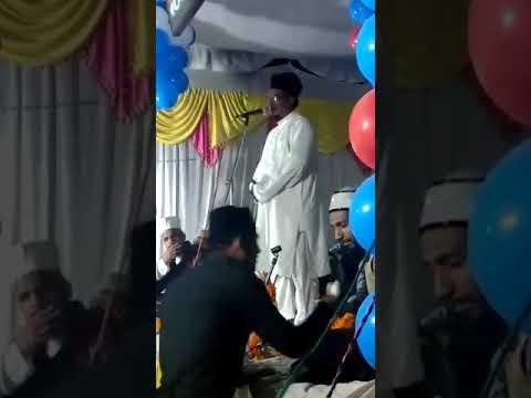 Nisar sari Bastavi UP Shayar part 1