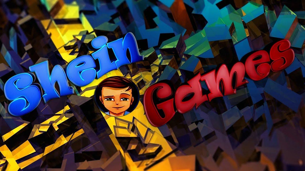 Трейлер канала Shein Games
