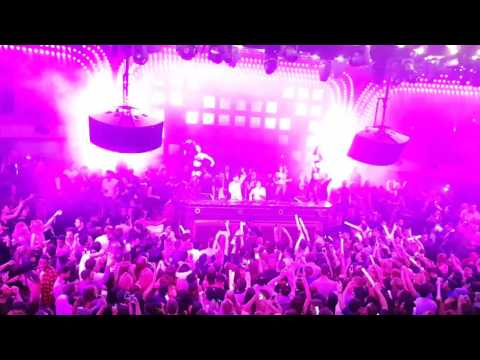 Roses (feat. ROZES) - The Chainsmokers [JEWEL Nightclub, 11/5/16]