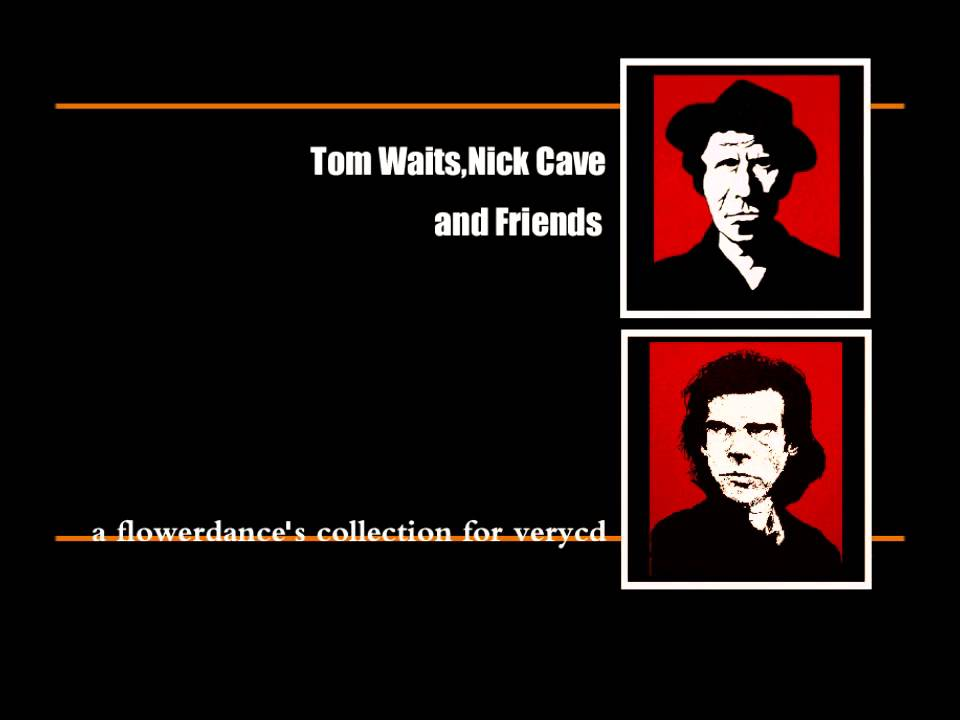 Nick Cave zero is also a number