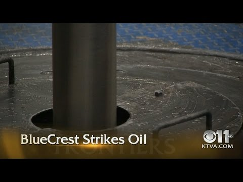 Frontiers   Episode 89: BlueCrest Strikes Oil