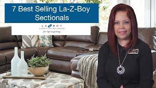 7 Best Selling La-Z-Boy Sectionals in 2020