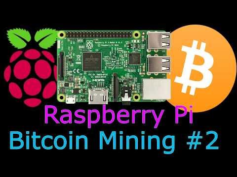 Raspberry Pi Bitcoin Miner ( Monero XMR Coin ) PART2 Install Cpuminer