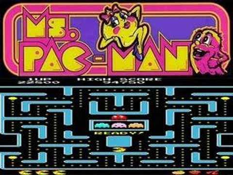 Gucci Mane Rich Boy-Ms.Pac-Man Ft. Rasheeda