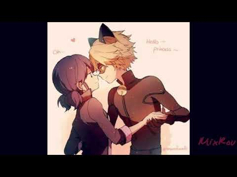 Let's Read: Stuck In Between You (Adrien x Marinette Fanfiction)  [Miraculous Ladybug]