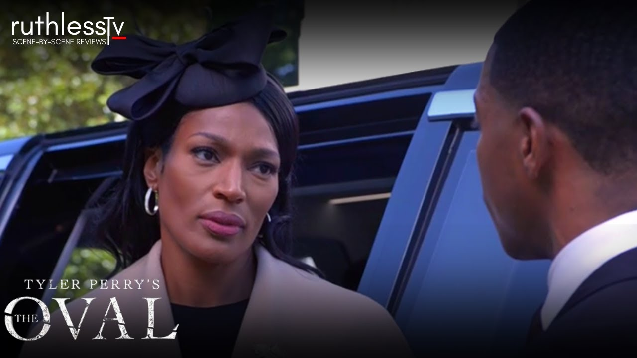 Download Doomsday! Tyler Perry's The Oval | Season 2 Full Episode 22 | Review and Recap