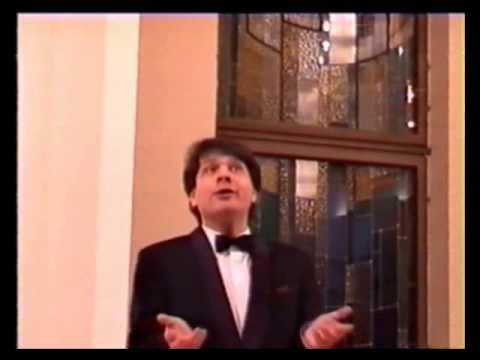 Air da Flavio Che bel contento G. Händel Flavio Viktor Ulianov & Elena Gavrilova