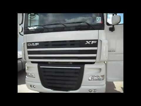 daf xf 105 Space Cab Даф Хф ЮТС 495-786-44-88