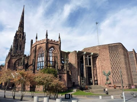 Top Tourist Attractions in Coventry (United Kingdom)