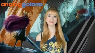3 Beautiful Worlds to Delve Into after Child of Light - Analog with Lisa Foiles