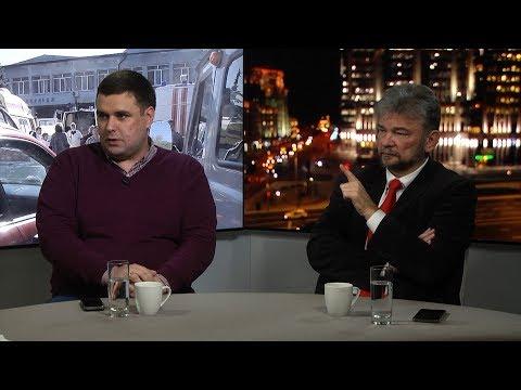 Массовое убийство в Керчи. Опять обвинят Киев?