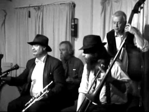 Three New Orleans Jazz Numbers, Alexanders Ragtime Band, One Night Of Sin &  Lord, Lord, Lord