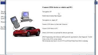 Silverado P2135 FIXED, GM Software Flash Video