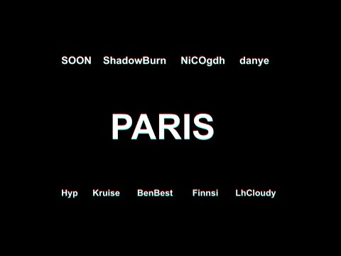Introducing the Paris OWL Roster