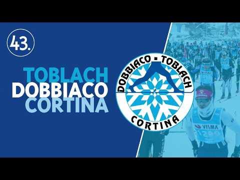 Live di StreamingSport.it - 43a Granfondo Dobbiaco-Cortina