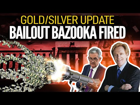 bailout-bazooka-has-been-fired---mike-maloney's-gold/silver-market-update