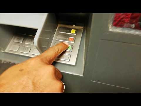 Como Retirar Dinero Desde El Celular En El Cajero Y Sin Tarjeta