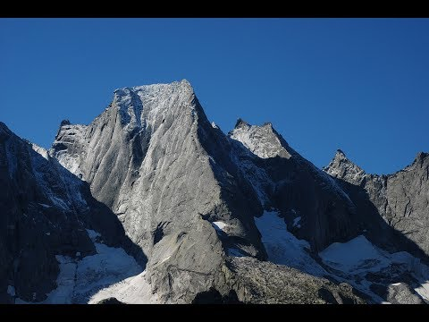 Piz Badile - Another Day in Paradise (6b)