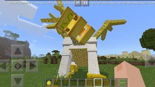 83 НОВЫХ МОБА в Minecraft PE 1.8-1.9 | КИТАЙСКИЙ ДРАКОН, ПИНГВИН, ЛЯГУШКА и другие | АДДОН | СКАЧАТЬ