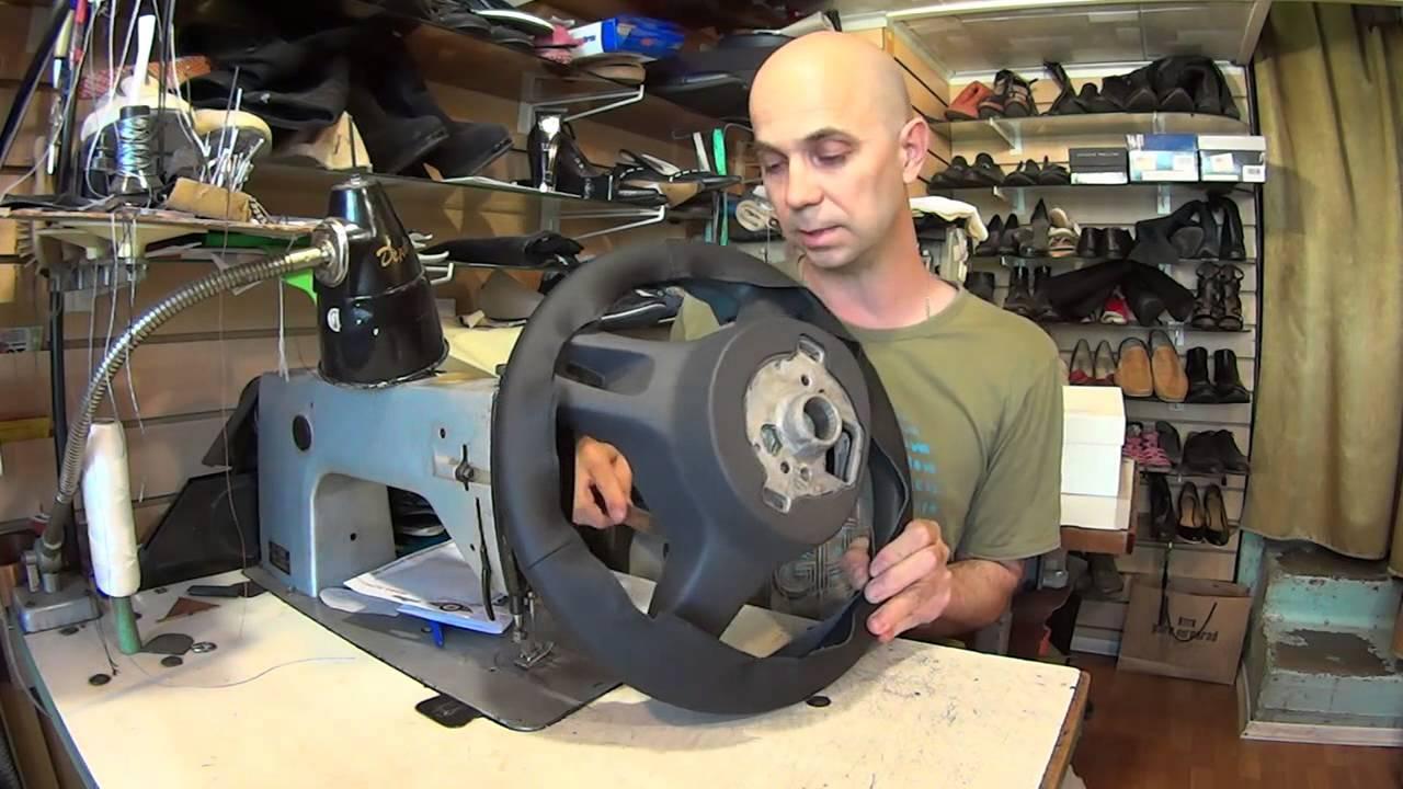 Почему же такое изделие как кожаный чехол на руль так популярно?. Нужно в первую очередь узнать размер рулевого колеса вашего автомобиля.