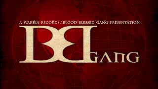 Meet J-Heir - A Cappella, Testimony, & Encouragement [#BloodBlessedGang]