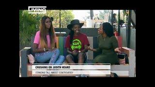 #LivingWCW: Crushing on Judith Heard [1/2]
