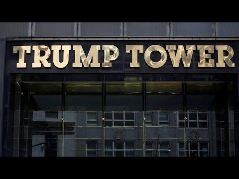 Trump Forbes listesinde geriledi - economy