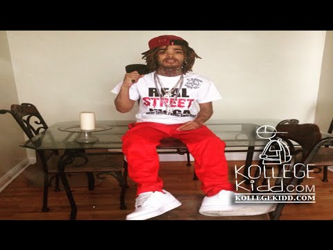 Chiraq Rapper Kutthroat Von (KTS) Shot & Killed In Chicago [Life & Times]