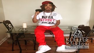 Chiraq Rapper Kutthroat Von (KTS) Shot & Killed In Chicago [Life & Times]